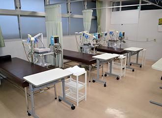 SC室(健康診断)