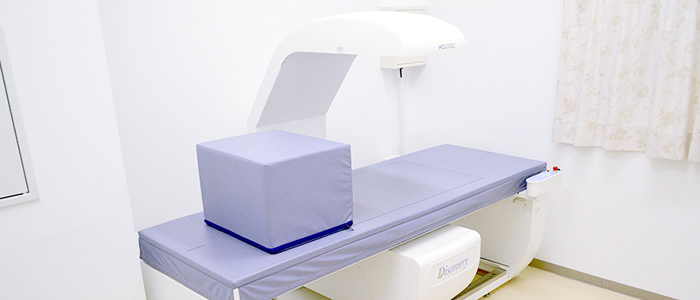 骨密度測定装置
