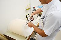 補装具、自助具の採型・採寸、作製、適合、調整